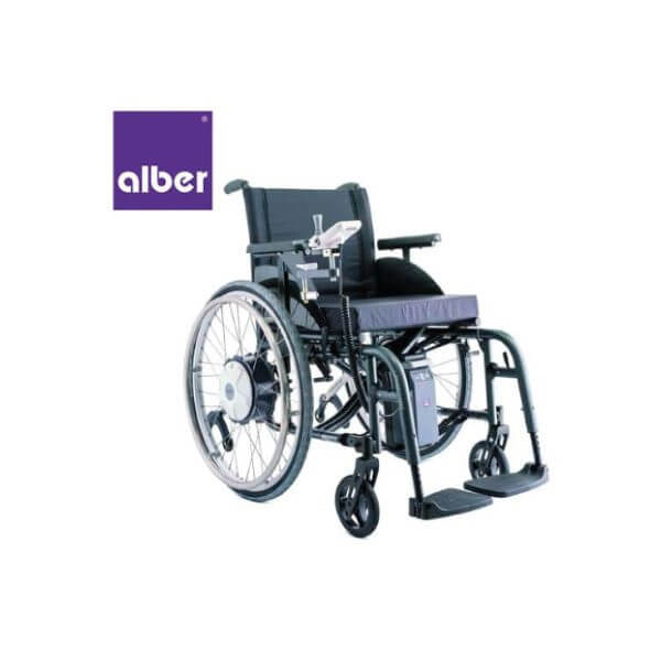 Alber Efix Electric Wheelchair