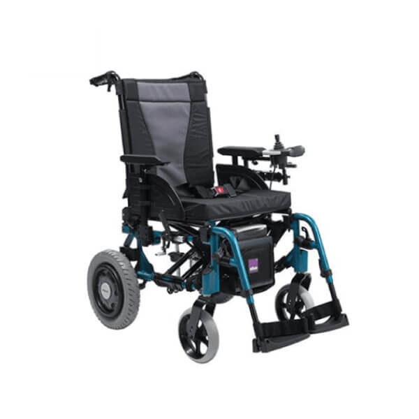 Invacare Esprit Action 4 Powerchair