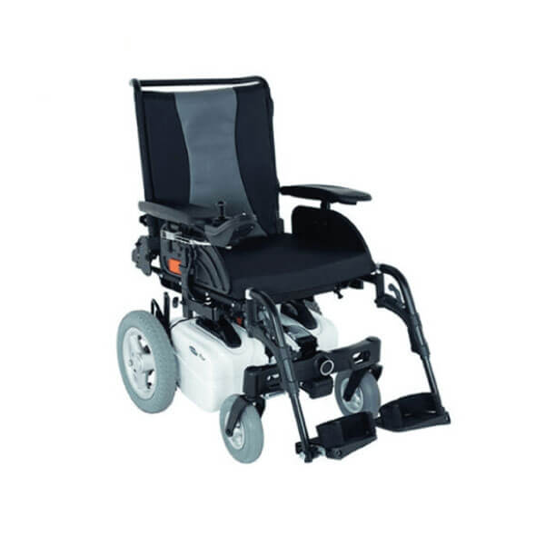 Invacare Fox Power Wheelchair