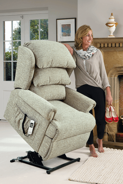 Windsor Rising Recliner Chair